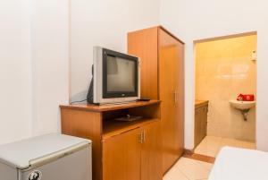 ZEN Rooms Kedonganan Pengeracikan