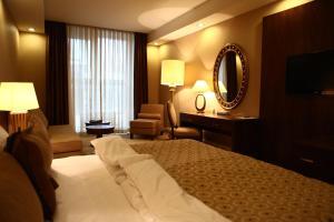 Отель Волга - фото 18