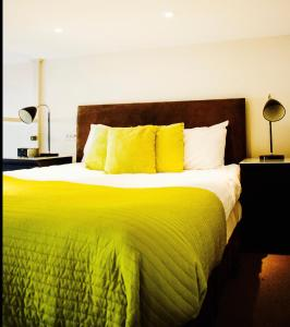 City Stay Aparts - Modern Notting Hill Studio