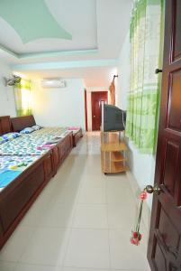 Tuan Kiet Guesthouse, Penzióny  Long Hai - big - 19