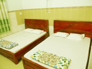 Tuan Kiet Guesthouse, Penzióny  Long Hai - big - 6