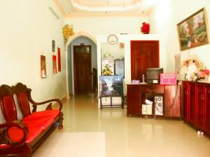 Tuan Kiet Guesthouse, Penzióny  Long Hai - big - 7