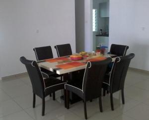 Arena Residence By Ho Yong Chang, Apartments  Bayan Lepas - big - 2