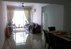 Arena Residence By Ho Yong Chang, Apartments  Bayan Lepas - big - 9