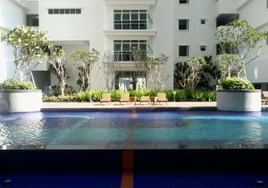 Arena Residence By Ho Yong Chang, Apartments  Bayan Lepas - big - 8