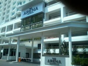 Arena Residence By Ho Yong Chang, Apartments  Bayan Lepas - big - 6