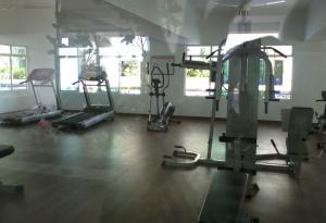 Arena Residence By Ho Yong Chang, Apartments  Bayan Lepas - big - 5