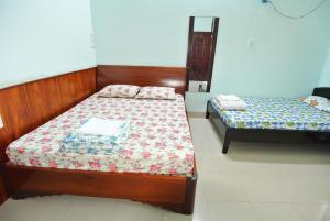 Tuan Kiet Guesthouse, Penzióny  Long Hai - big - 9
