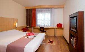 Ibis Budapest Heroes Square(Budapest)