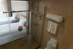 GreenTree Inn Hebei Qinhuangdao Peace Avenue Express Hotel, Hotely  Qinhuangdao - big - 14