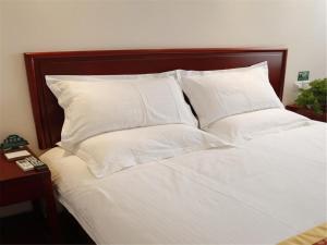 GreenTree Inn Hebei Qinhuangdao Peace Avenue Express Hotel, Hotely  Qinhuangdao - big - 23