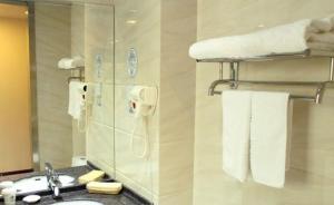 GreenTree Inn Hebei Qinhuangdao Peace Avenue Express Hotel, Hotels  Qinhuangdao - big - 21
