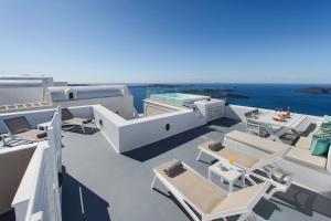 Malteza Private Villa(Imerovigli)