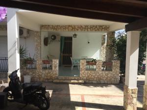 Villa Pumo