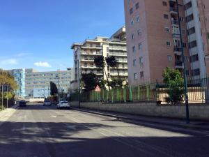B&B Rooms Rent Vesuvio, Bed and breakfasts  Naples - big - 79