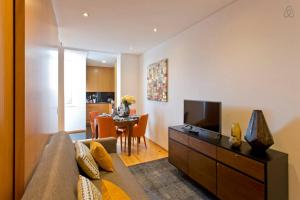 The Porto Concierge - Metro Loft