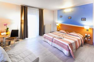 Grand Hôtel, Hotels  Munster - big - 3