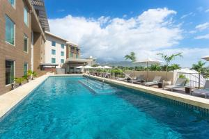 (Courtyard by Marriott Kingston, Jamaica)
