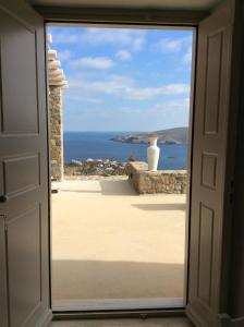 Villa Panorama, Vily  Panormos Mykonos - big - 21