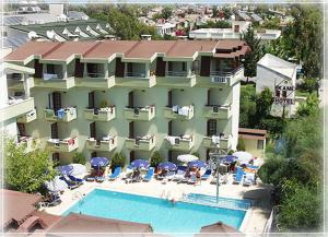 Кемер - Ares City Hotel