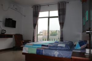 Weizhou Island Wuming Inn