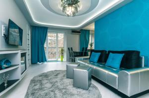 Апартаменты Бессарабский квартал - фото 19