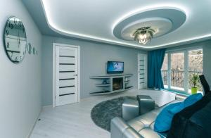 Апартаменты Бессарабский квартал - фото 20
