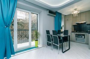 Апартаменты Бессарабский квартал - фото 22
