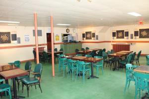 Motel Du Parc Secteur Hull, Motely  Gatineau - big - 20