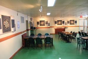 Motel Du Parc Secteur Hull, Motely  Gatineau - big - 19