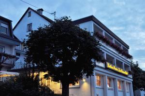 Landgasthof Eiserner Ritter