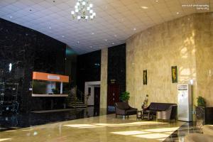 Crismon Hotel, Hotel  Tema - big - 52