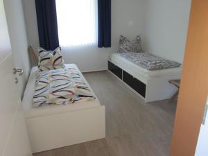 Ferienwohnung zum Breitling, Apartmanok  Boiensdorf - big - 3