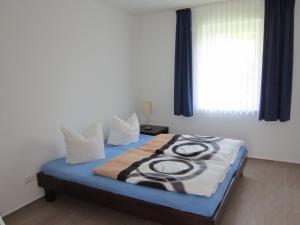 Ferienwohnung zum Breitling, Apartmanok  Boiensdorf - big - 2