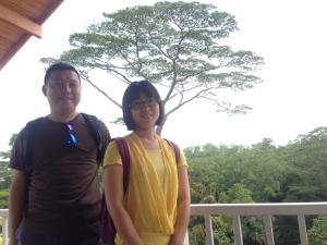 Bee View Home Stay, Alloggi in famiglia  Kandy - big - 27
