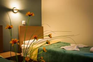 Anthoussa Rooms