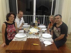 Bee View Home Stay, Alloggi in famiglia  Kandy - big - 28