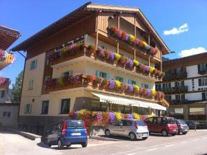 Hotel Villa Cima Undici