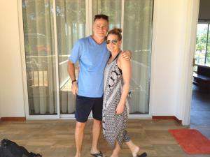 Bee View Home Stay, Alloggi in famiglia  Kandy - big - 26