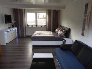 Ferienwohnung David - Apartment - Lorch am Rhein