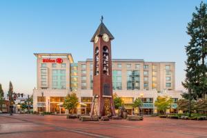 obrázek - Hilton Vancouver Washington