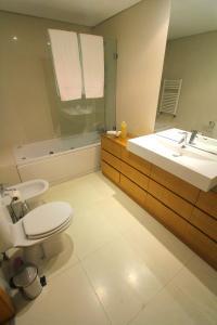 Apartament Arrábida Douro Lux View, Appartamenti  Vila Nova de Gaia - big - 12