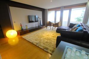 Apartament Arrábida Douro Lux View, Appartamenti  Vila Nova de Gaia - big - 7