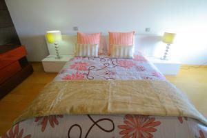 Apartament Arrábida Douro Lux View, Appartamenti  Vila Nova de Gaia - big - 46