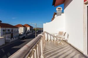 West Side Guesthouse, Hostely  Peniche - big - 37