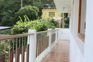 Hotel Posada Bahia Azul