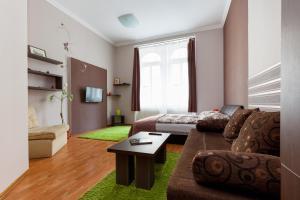 Central Studio & Apartment Budapest(Budapest)