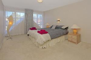 Spinnaker Reach, Apartmány  Batemans Bay - big - 8