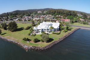 Spinnaker Reach, Apartmány  Batemans Bay - big - 4