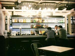 Tambayan Capsule Hostel & Bar, Хостелы  Манила - big - 27